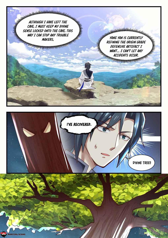 Martial Peak - chapter 1004-eng-li