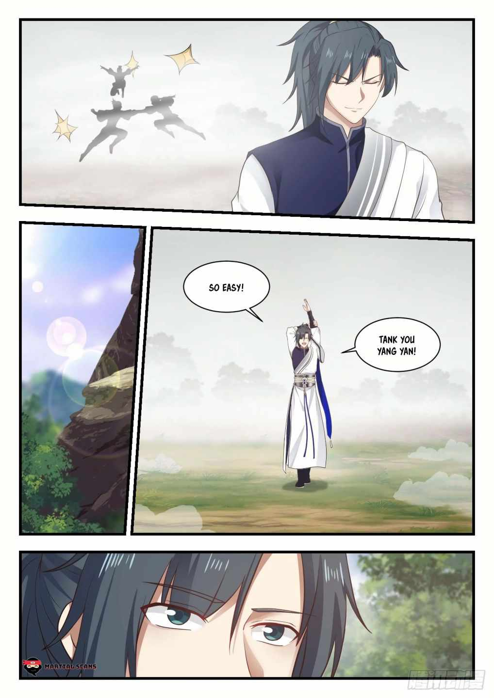 Martial Peak - chapter 1029-eng-li