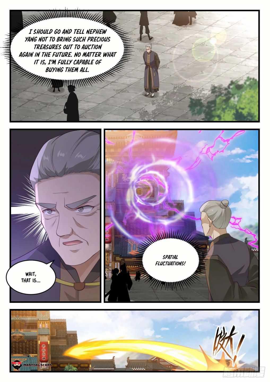 Martial Peak - chapter 1051-eng-li