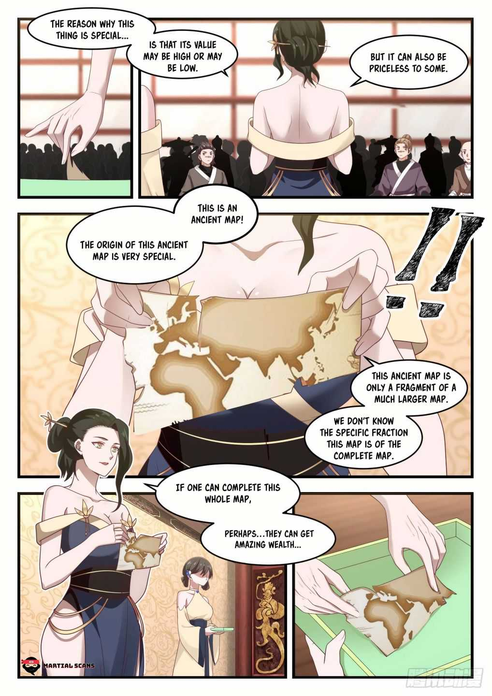Martial Peak - chapter 1053-eng-li