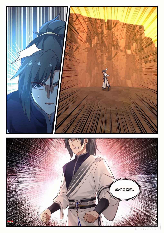 Martial Peak - chapter 1080-eng-li