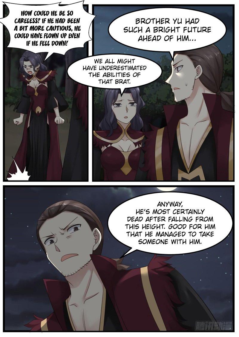 Martial Peak - chapter 152.version.ninja-eng-li
