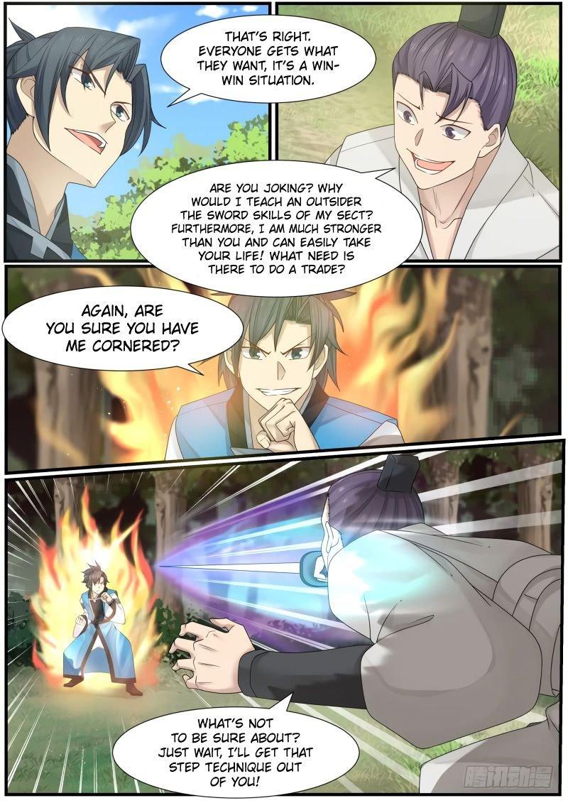 Martial Peak - chapter 160.version.ninja-eng-li