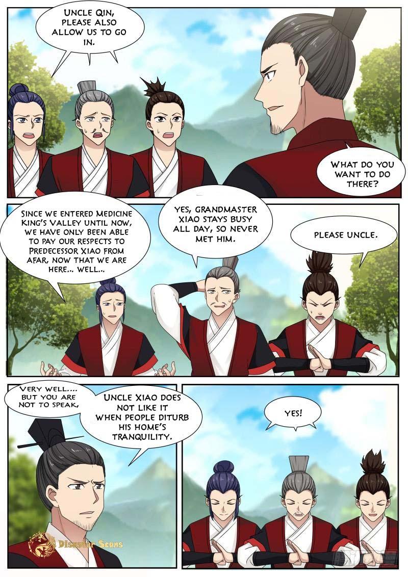 Martial Peak - chapter 212-eng-li