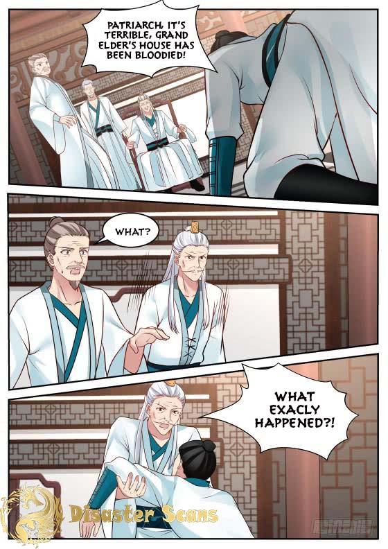 Martial Peak - chapter 312-eng-li