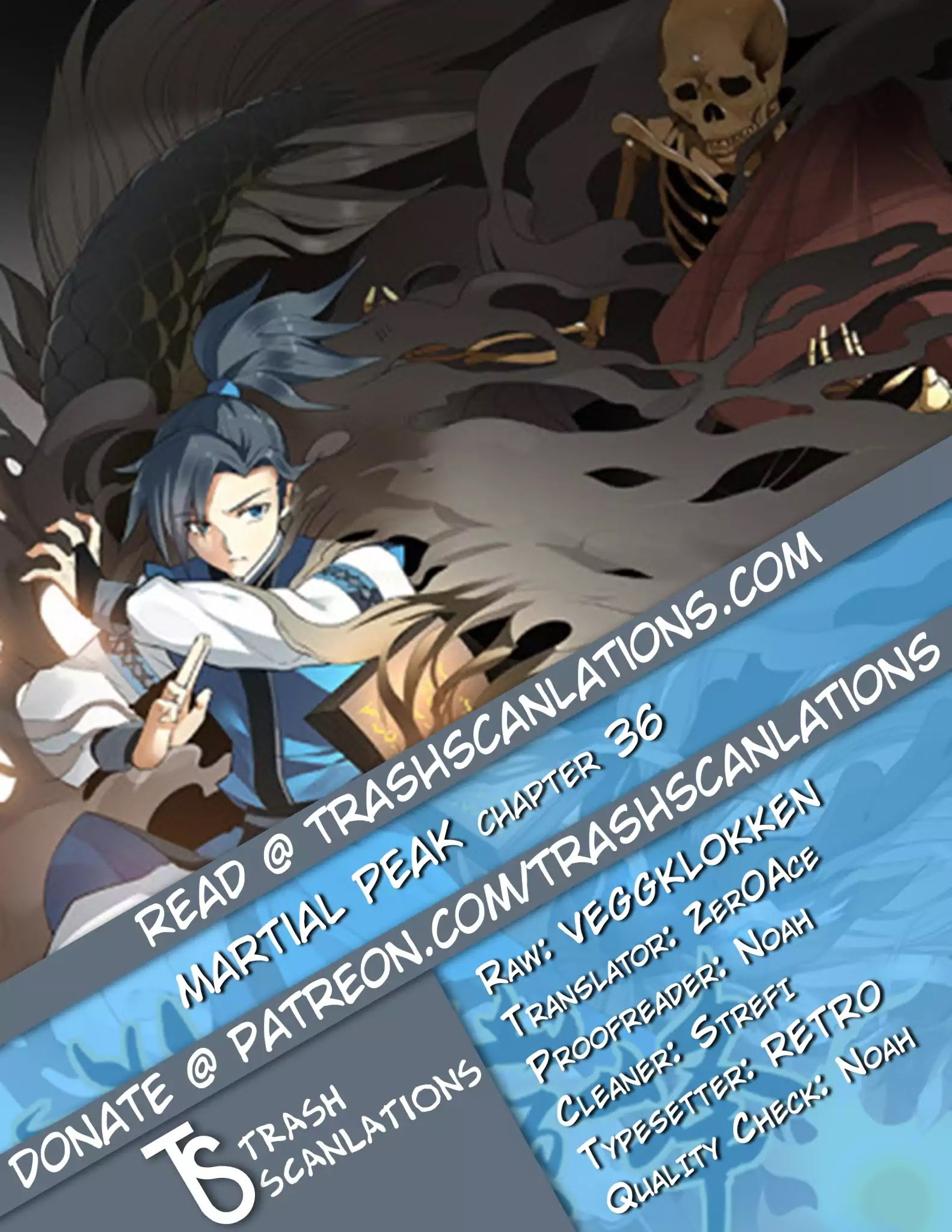 Martial Peak - chapter 36-eng-li