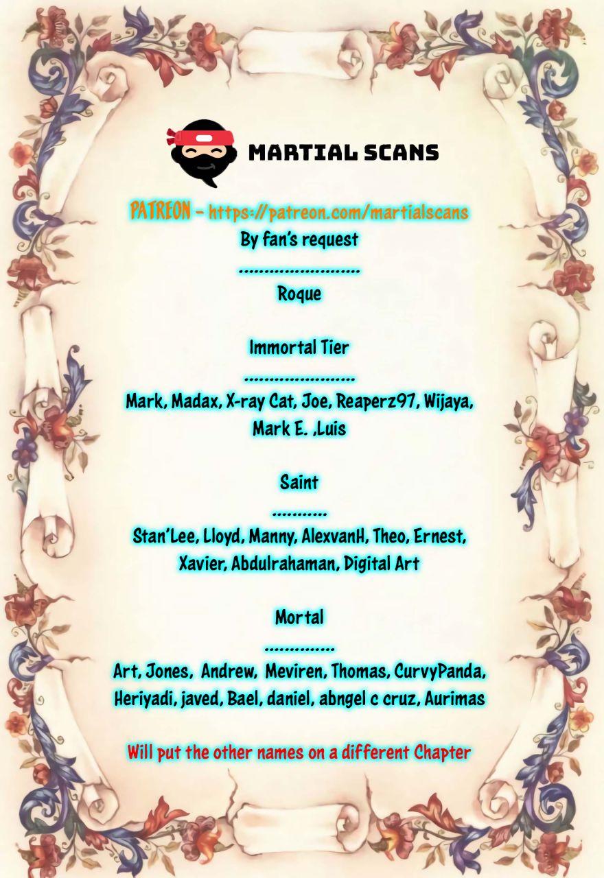 Martial Peak - chapter 614-eng-li