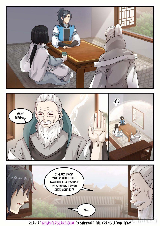 Martial Peak - chapter 686-eng-li