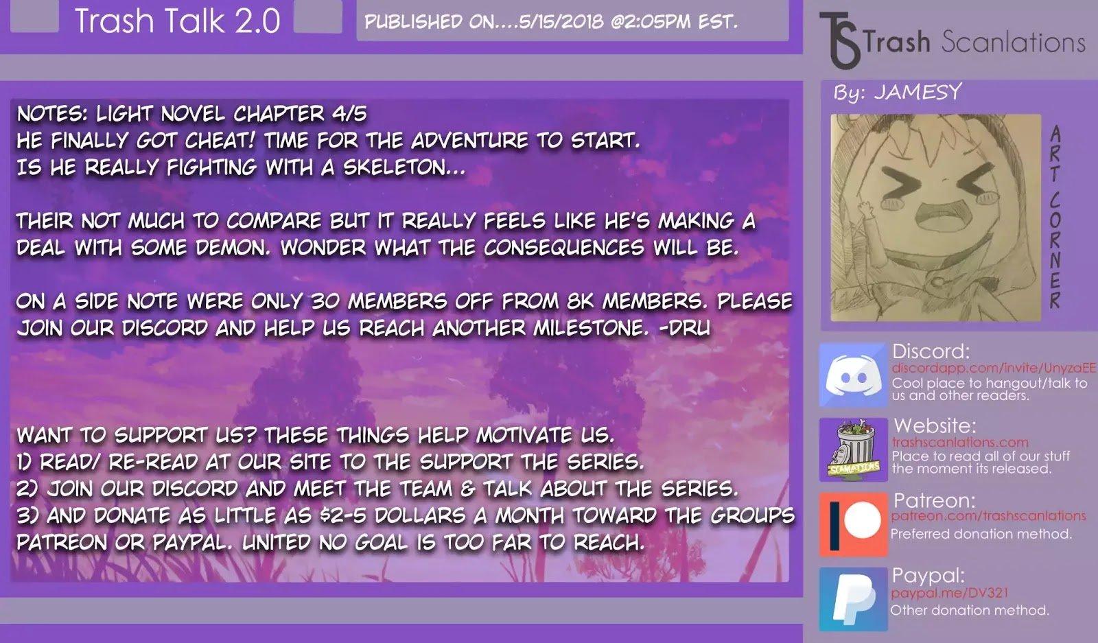Martial Peak - chapter 7-eng-li