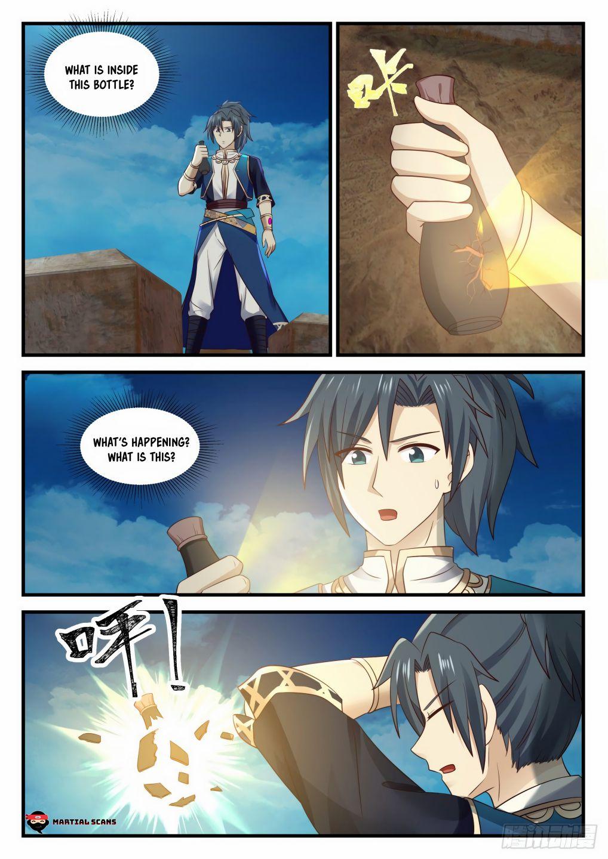 Martial Peak - chapter 720-eng-li