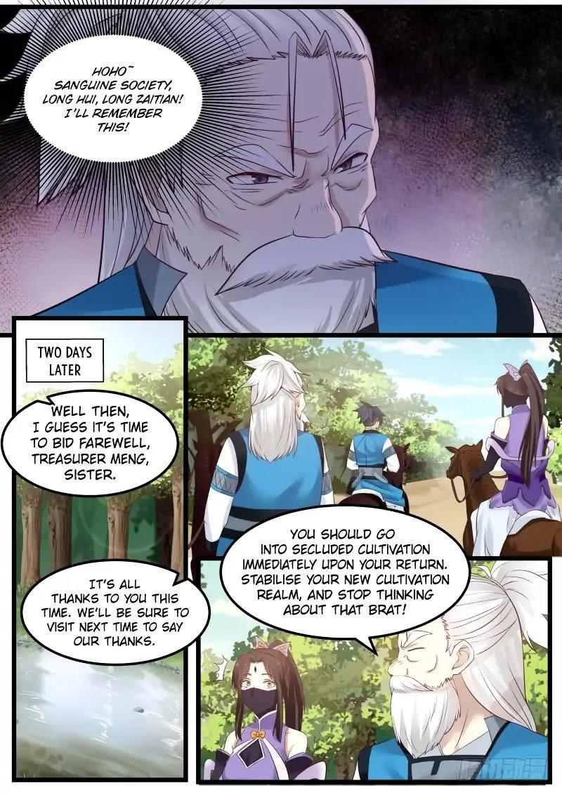 Martial Peak - chapter 76-eng-li