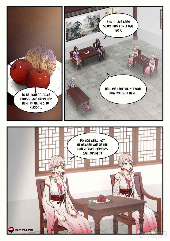 Martial Peak - chapter 782-eng-li