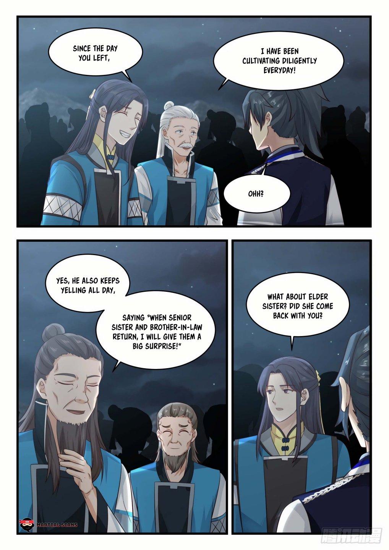 Martial Peak - chapter 786-eng-li