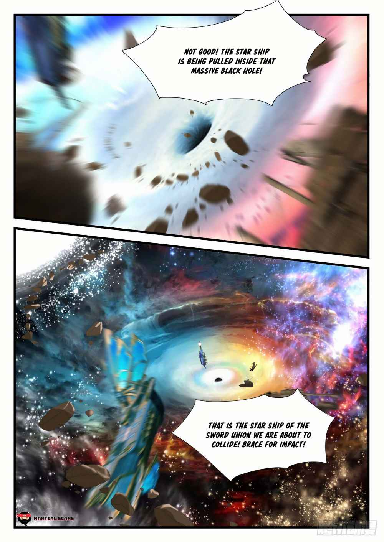 Martial Peak - chapter 856-eng-li