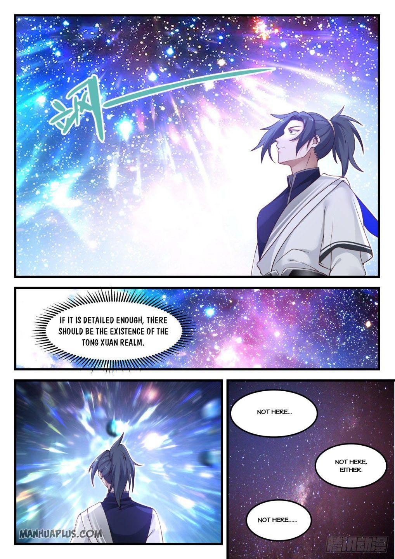 Martial Peak - chapter 904-eng-li