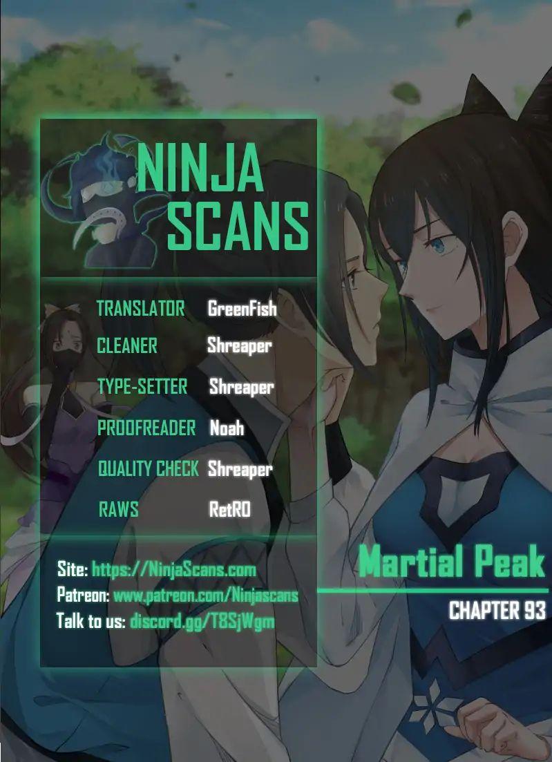 Martial Peak - chapter 93-eng-li