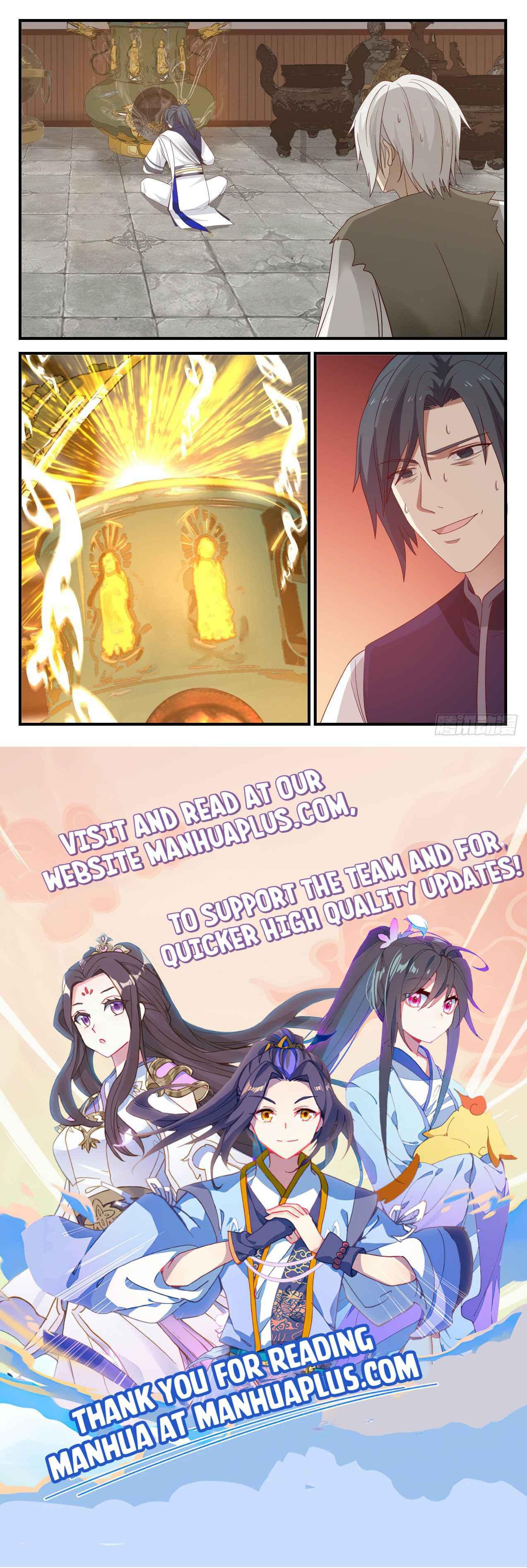 Martial Peak - chapter 956-eng-li