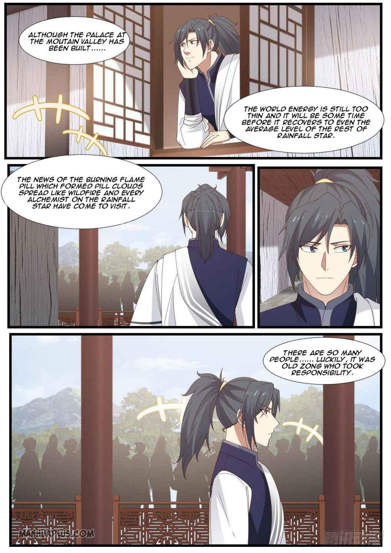 Martial Peak - chapter 959-eng-li