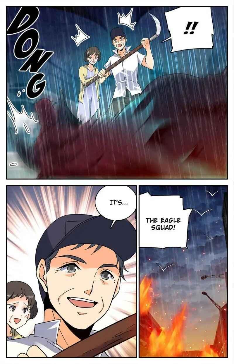 Versatile Mage - chapter 101-eng-li