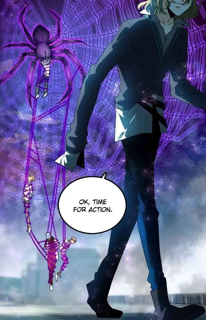 Versatile Mage - chapter 109-eng-li