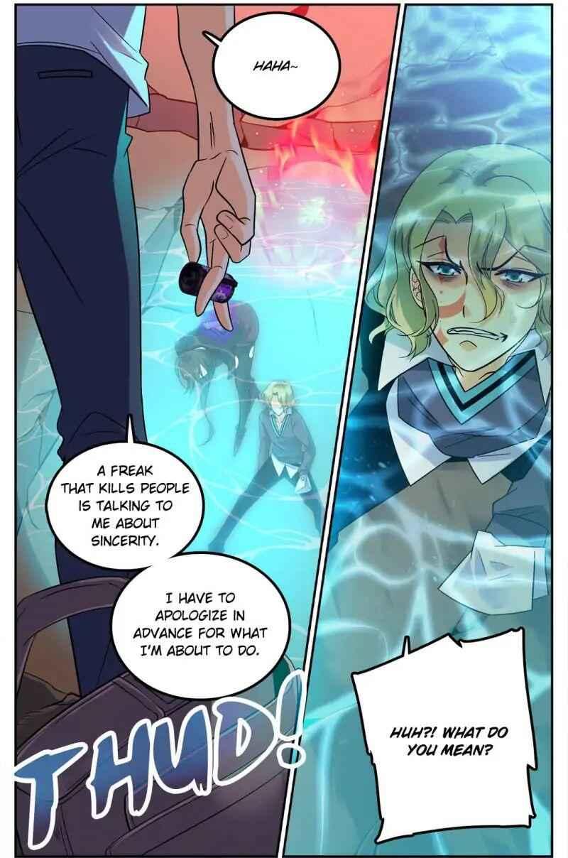 Versatile Mage - chapter 113-eng-li