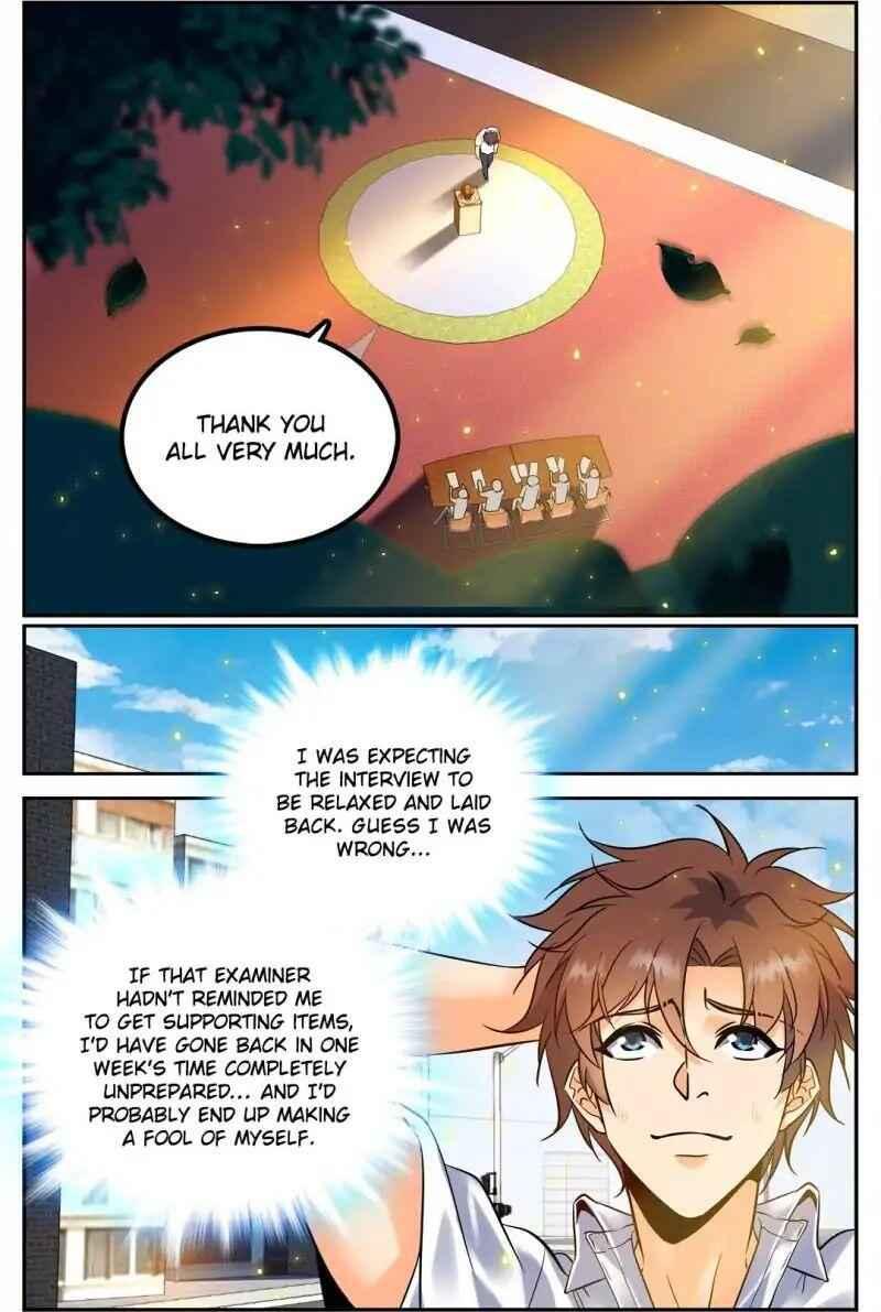 Versatile Mage - chapter 121-eng-li