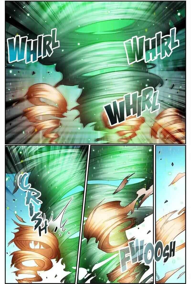 Versatile Mage - chapter 156-eng-li