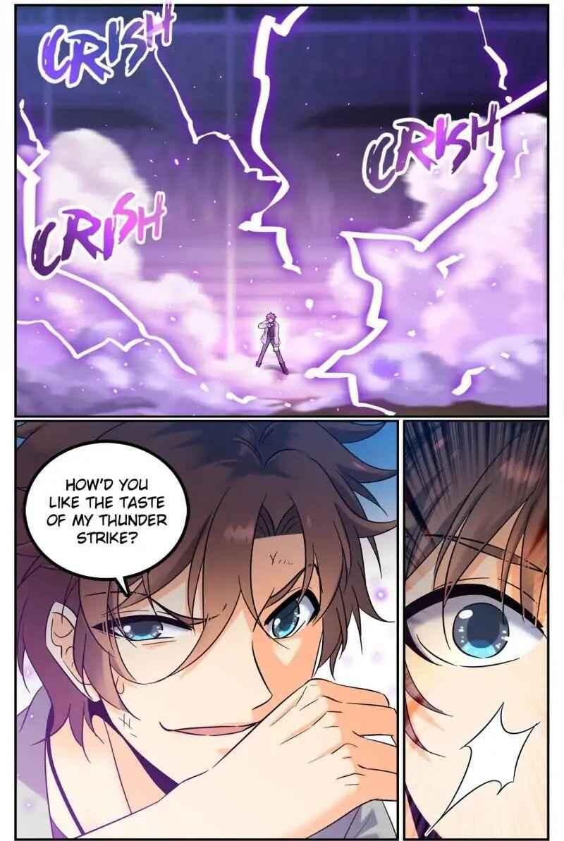 Versatile Mage - chapter 158-eng-li