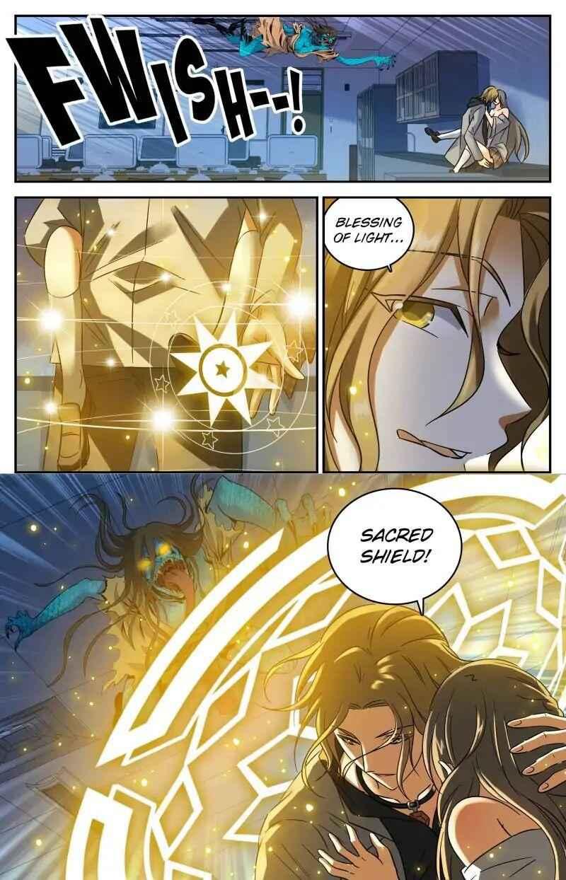 Versatile Mage - chapter 176-eng-li
