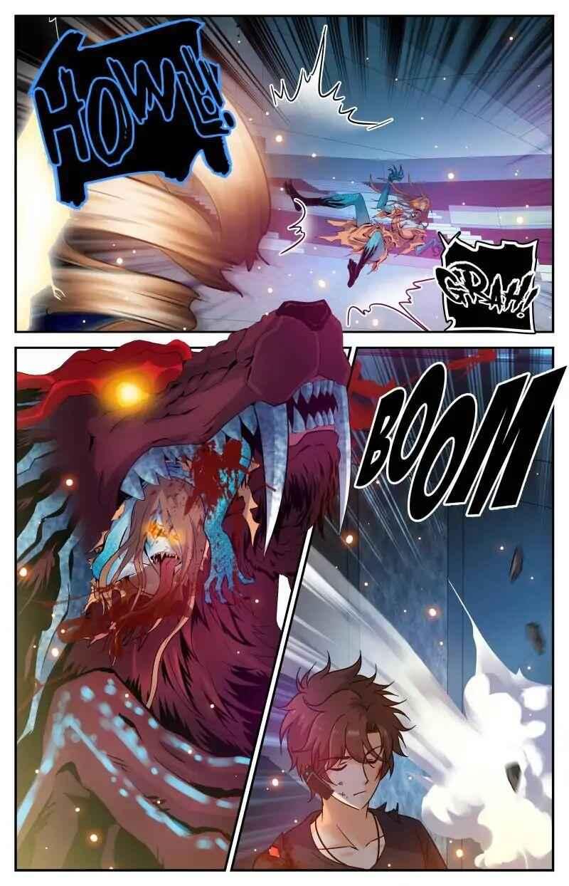 Versatile Mage - chapter 184-eng-li