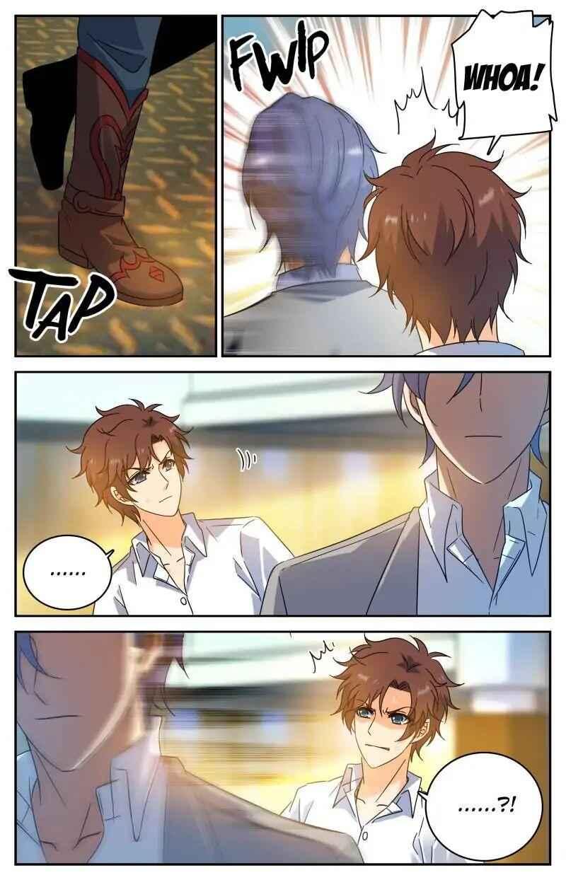 Versatile Mage - chapter 190-eng-li