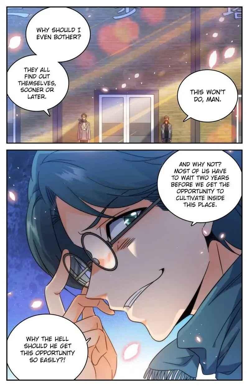 Versatile Mage - chapter 197-eng-li