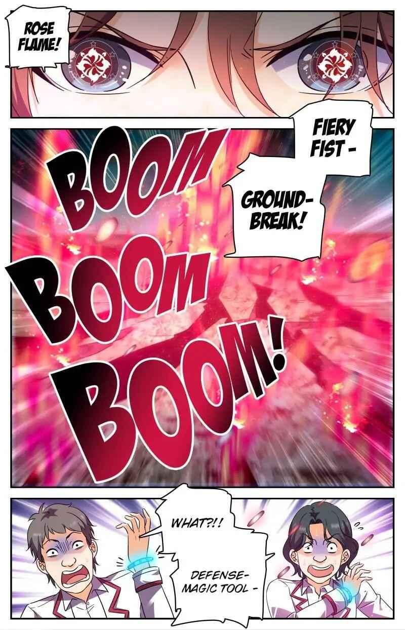 Versatile Mage - chapter 227-eng-li