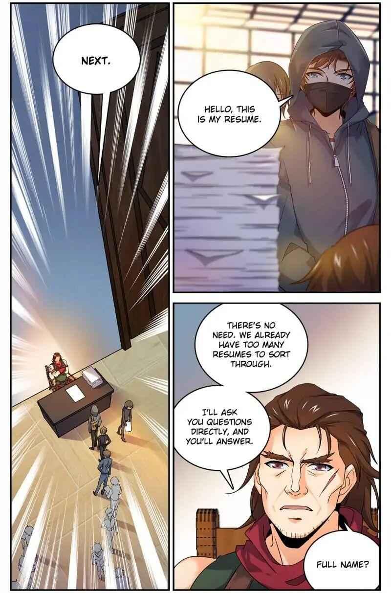 Versatile Mage - chapter 28-eng-li
