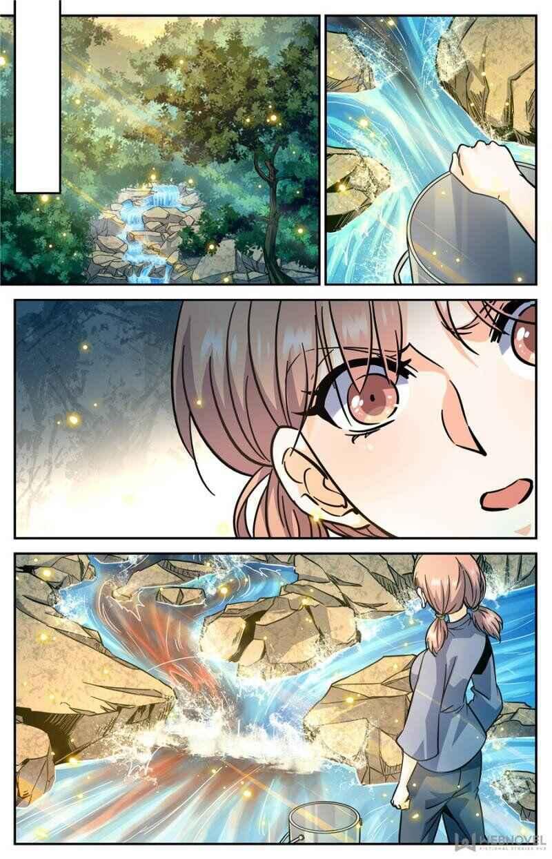 Versatile Mage - chapter 356-eng-li