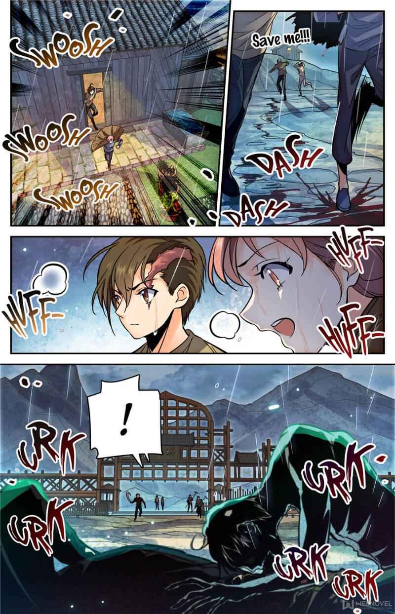 Versatile Mage - chapter 374-eng-li