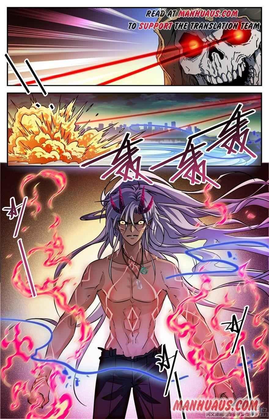Versatile Mage - chapter 451-eng-li