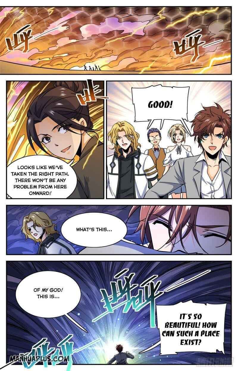 Versatile Mage - chapter 599-eng-li