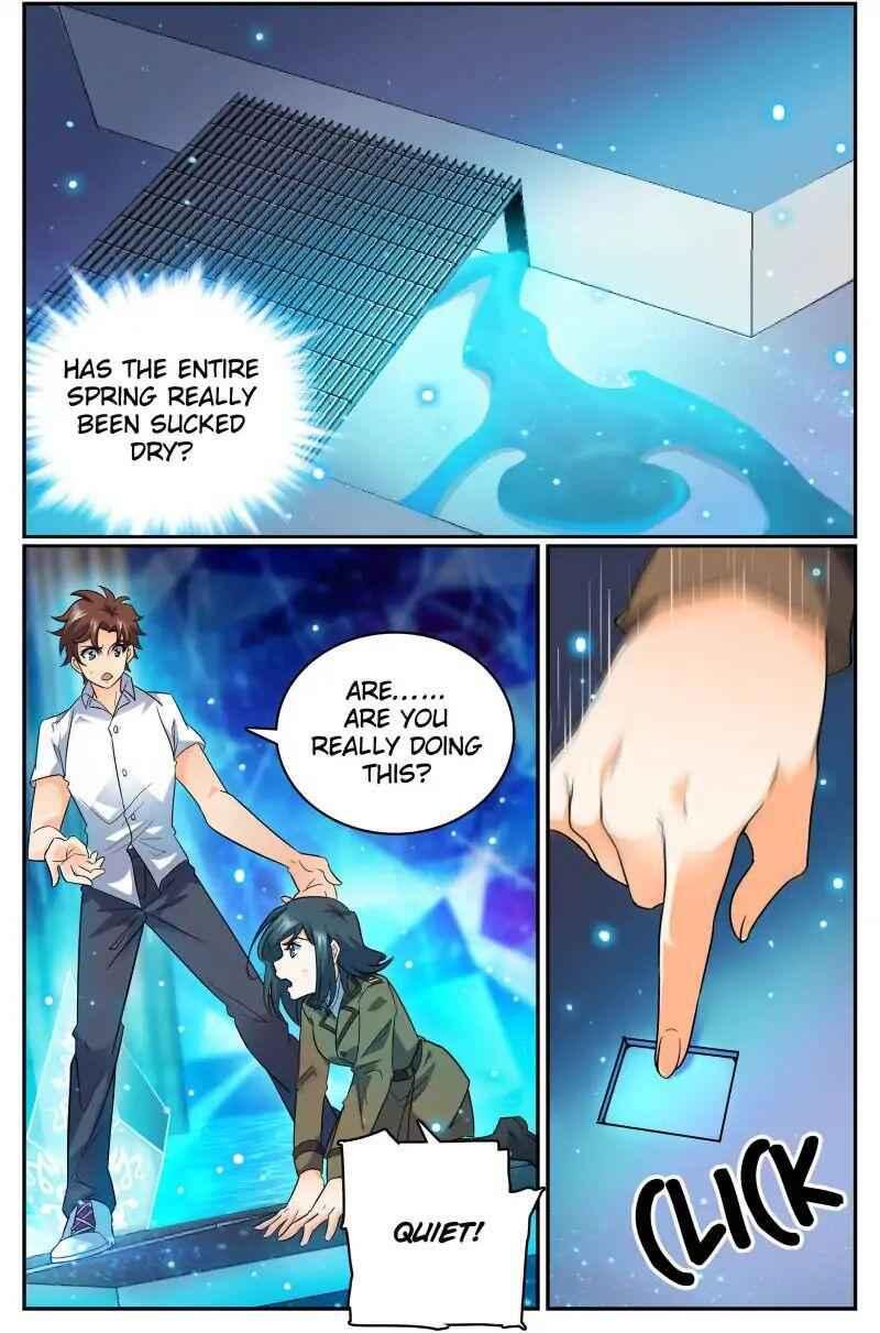 Versatile Mage - chapter 69-eng-li