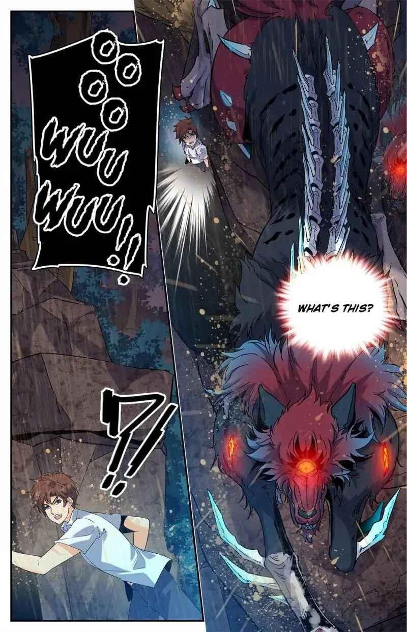 Versatile Mage - chapter 72-eng-li