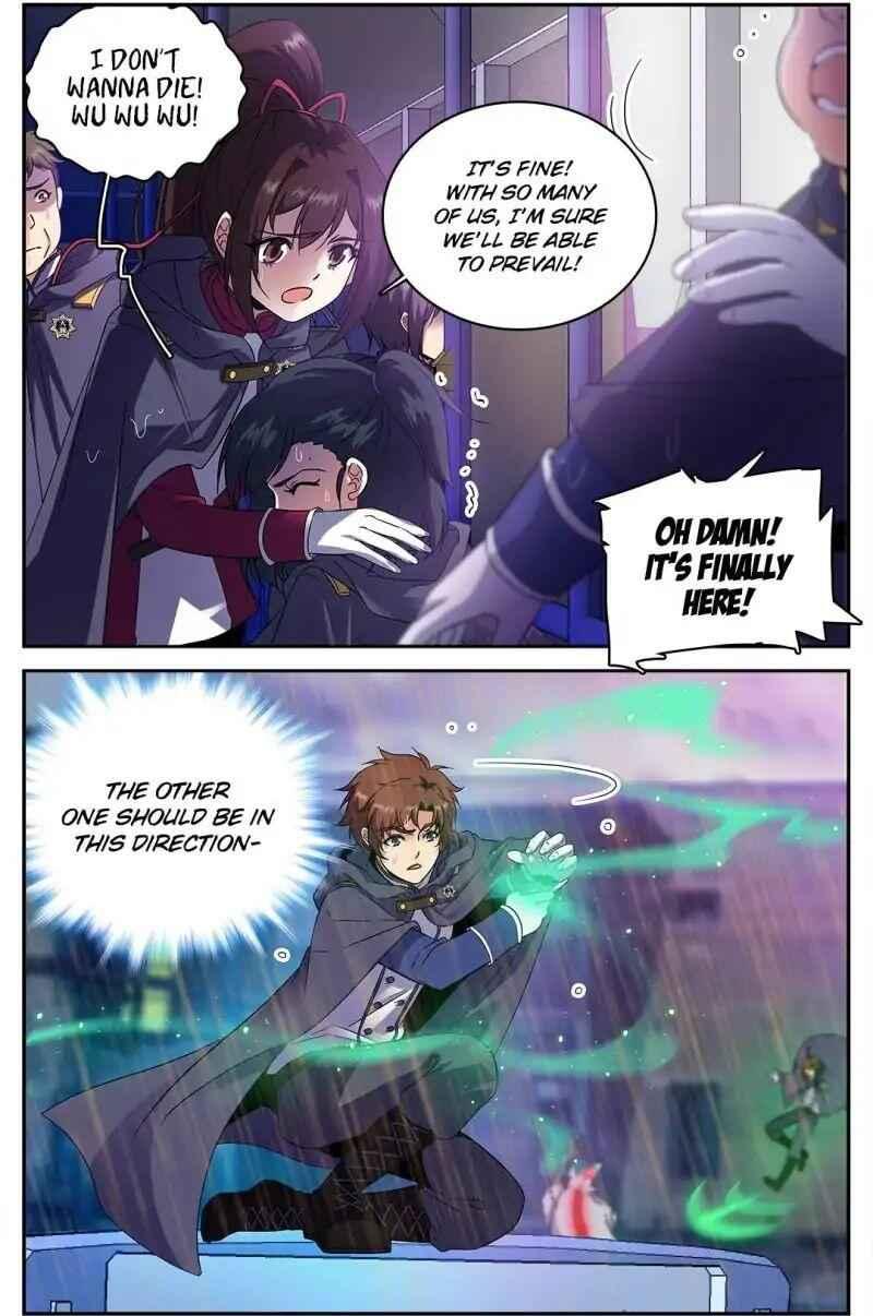Versatile Mage - chapter 76-eng-li