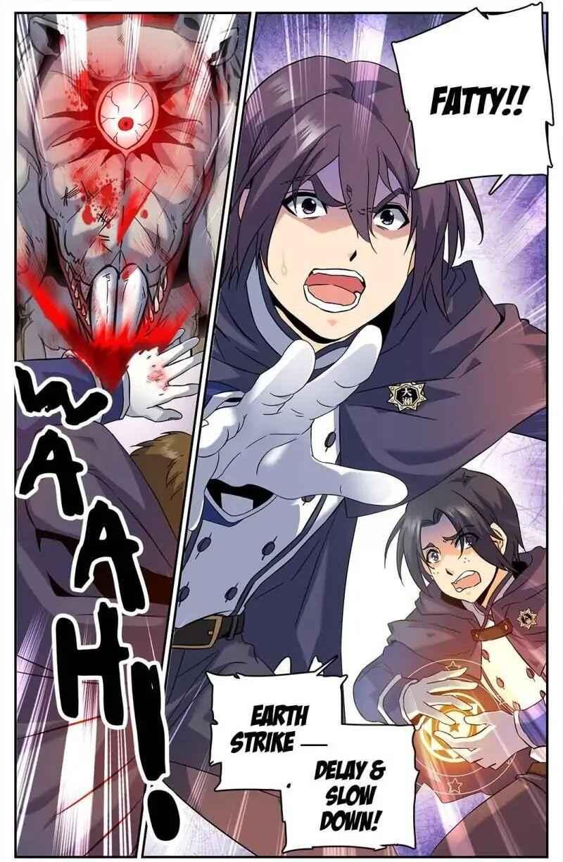 Versatile Mage - chapter 78-eng-li