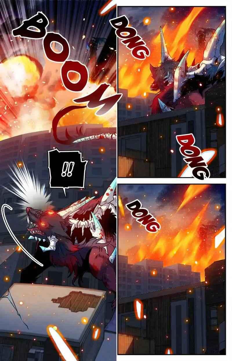 Versatile Mage - chapter 80-eng-li
