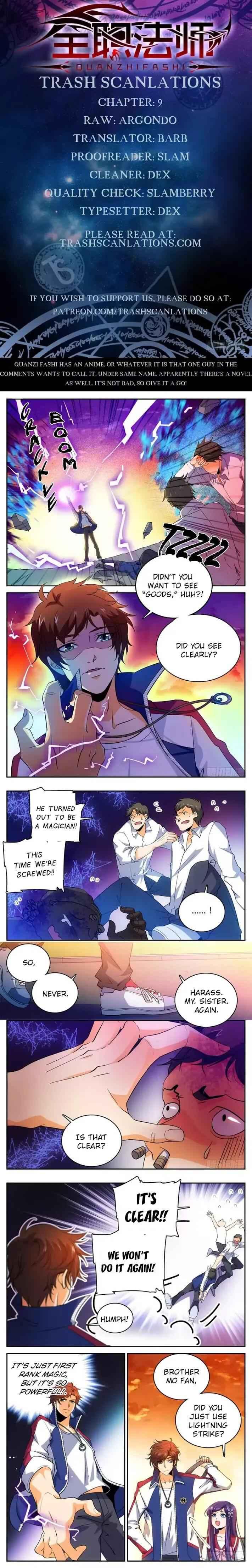 Versatile Mage - chapter 9-eng-li
