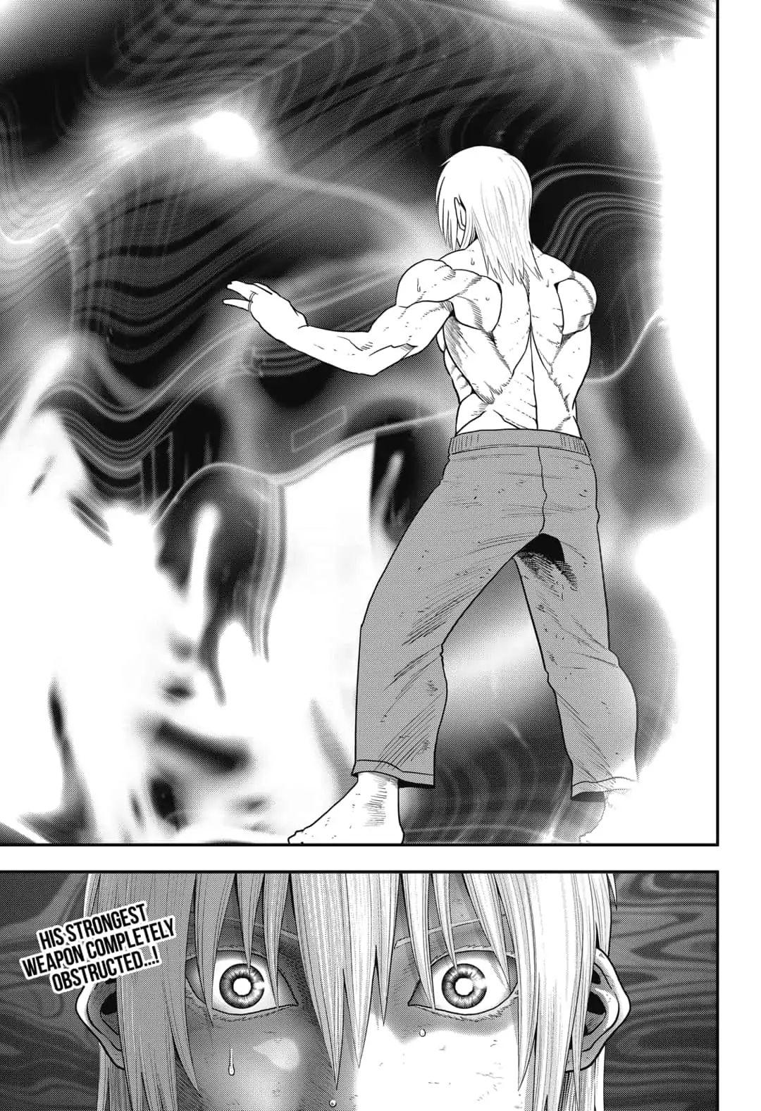 Abyss Rage - chapter 16-eng-li