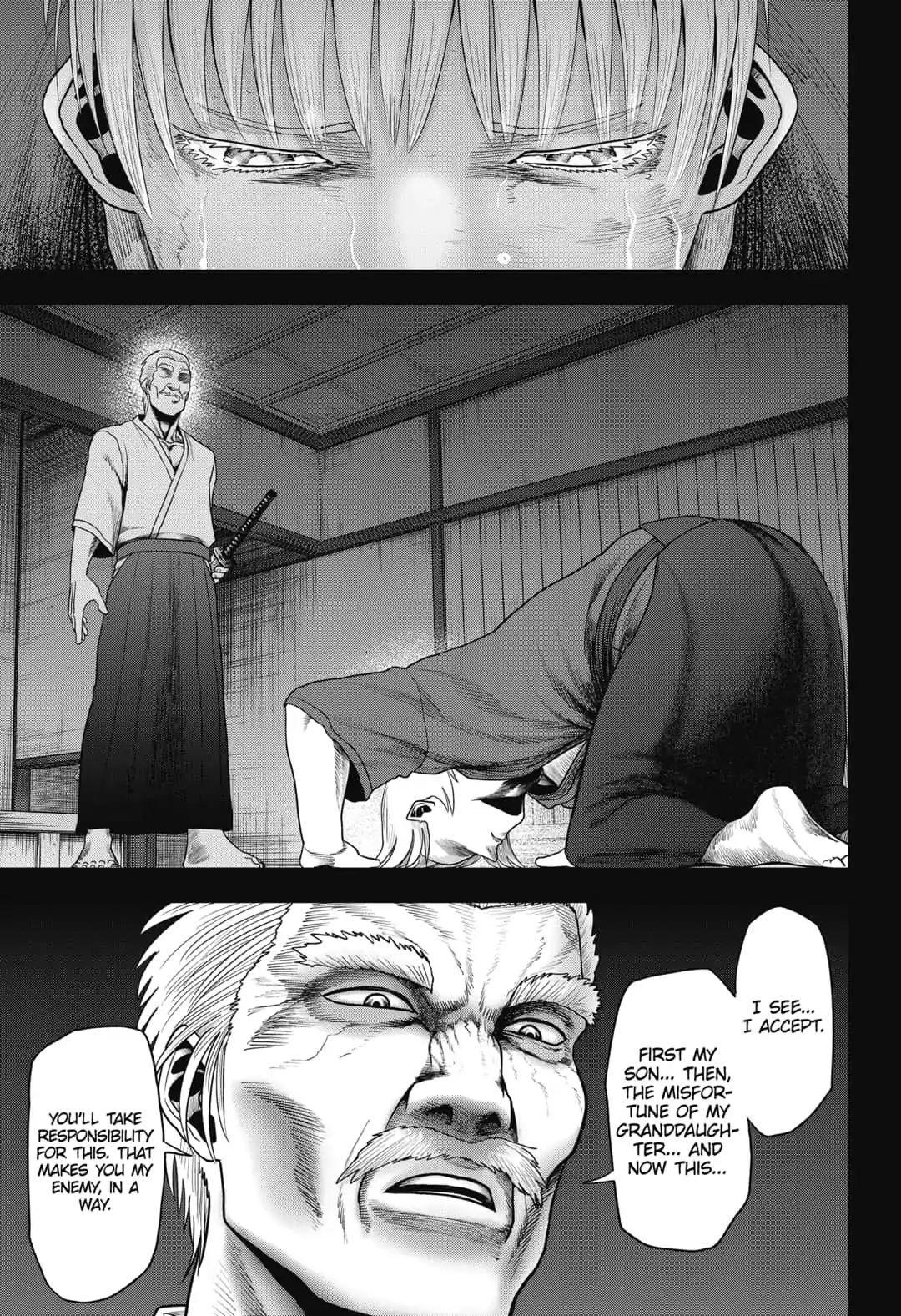 Abyss Rage - chapter 4-eng-li