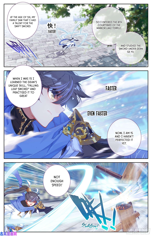 Azure Legacy - chapter 4-eng-li