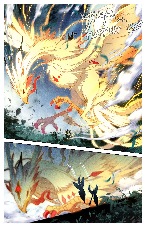Azure Legacy - chapter 6-eng-li