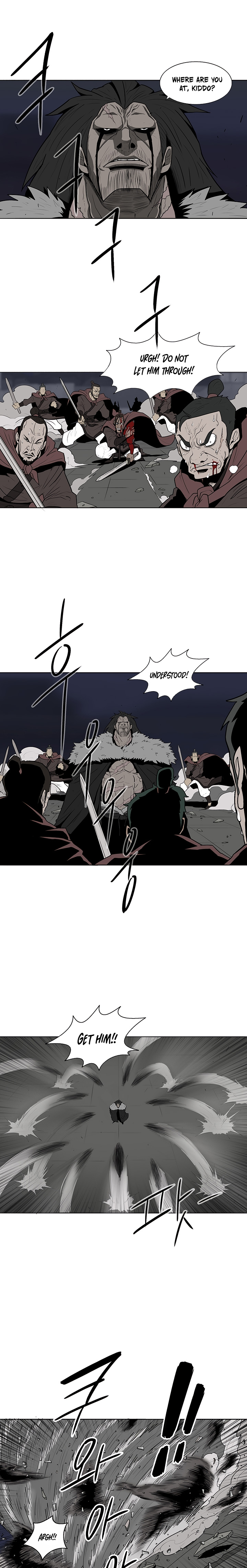 Legend of the Northern Blade - chapter 10-eng-li