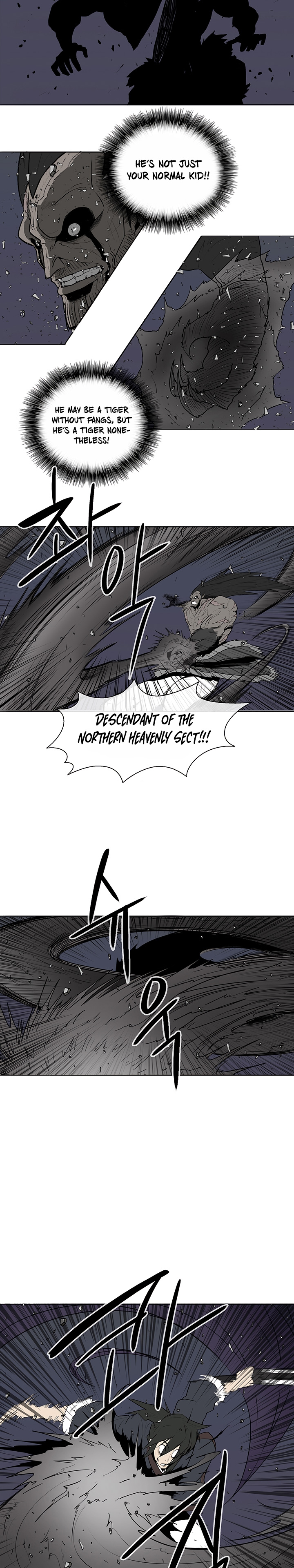 Legend of the Northern Blade - chapter 13-eng-li